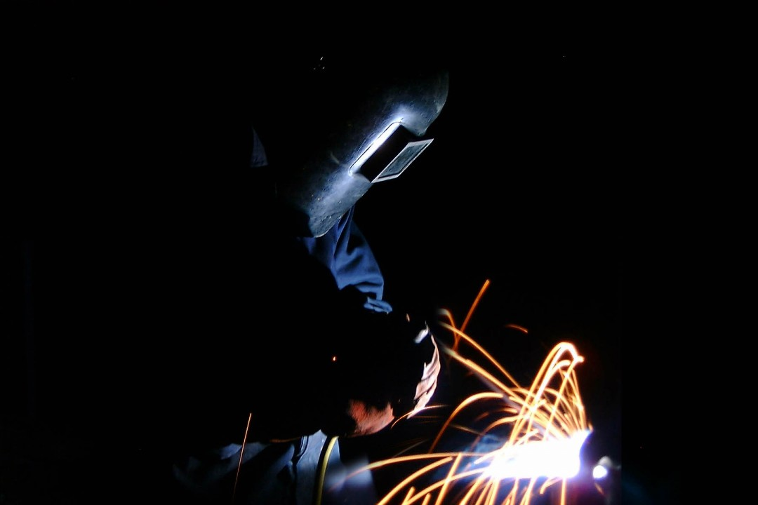 Fabricator and Welder