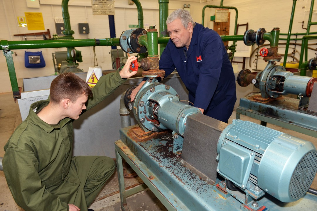 Fitters Mechanical and Petroleum