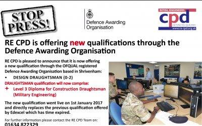 ATTENTION Design Draughtsman!